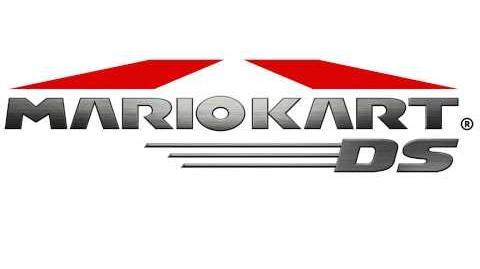 GCN Mushroom Bridge - Mario Kart DS Music Extended