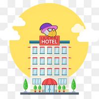 Hotel Kammy