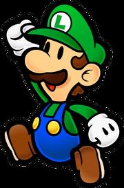 Paper Luigi-1