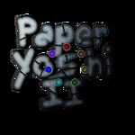 Paper Yoshi 2 Logo