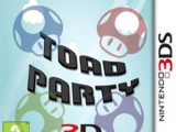 Toad Party