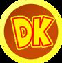 DonkeyKongEmblem