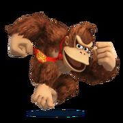 Donkey Kong123
