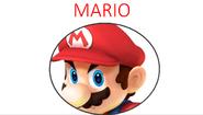 Mario SSBX