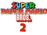 Super Paper Mario Bros. 2