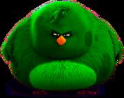 The angry birds space movie mesenter by alex bird-db3521b