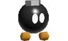 Bob-Omb SM64