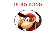 Diddy Kong SSBX