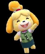 Isabelle (MKM)
