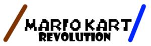Newlogomariokartrevolution