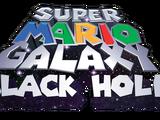 Super Mario Galaxy: Black Hole