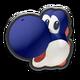 Blue Yoshi (MKM)