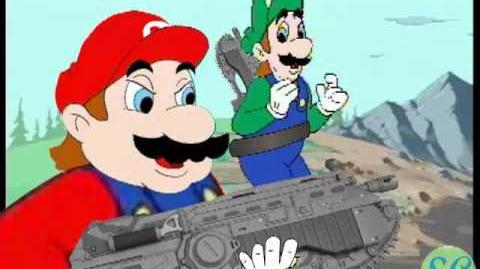 Hotel Mario 2 Gears Of Toasters SGhonk
