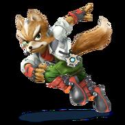 Fox SSB4