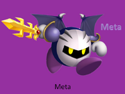 Meta dragon