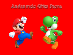 Andsamdo Gifts Store