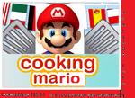Cooking Mario