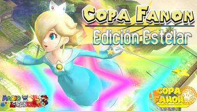 Copa Fanon - Edición Estelar