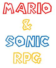 M & S RPG Logo