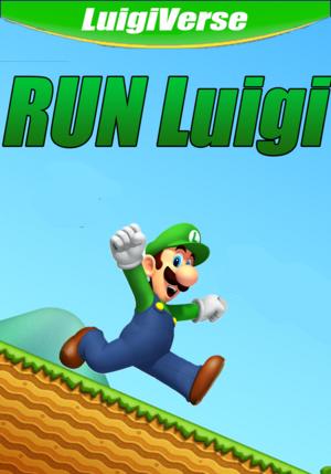 RUN Luigi