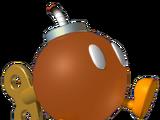 Bob-Omb Volcánico