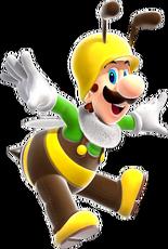 Luigi bee