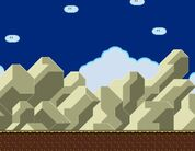 Montaña-pasao