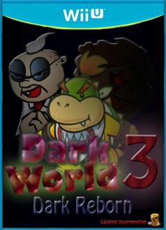 Wii U poster