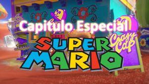 CE Mario Saga