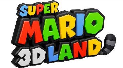 Underground - Super Mario 3D Land Music Extended