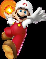 Fire Mario (SMPUB)