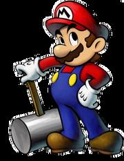 Marioman