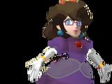 Princesa Scarlet