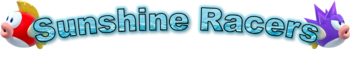 Sunshine Racers logo