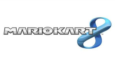 Wii Grumble Volcano - Mario Kart 8 Music Extended
