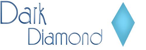 Dark Diamond Productions Logo