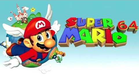 Super Mario 64 - Wing Cap (Sega Genesis Remix)