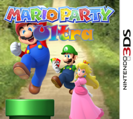 Mario Party Ultra