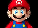 Super Mario Galaxy 64