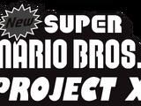 New Super Mario Bros. Project X