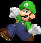 Luigi (Superstar Saga) - Render