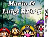 Mario & Luigi RPG 5