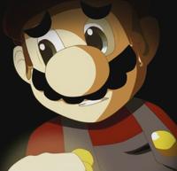 Mario (Mario The Music Box)