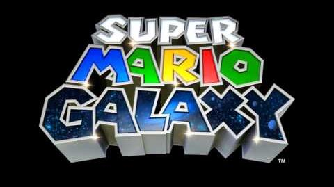 Purple Coins Theme - Super Mario Galaxy