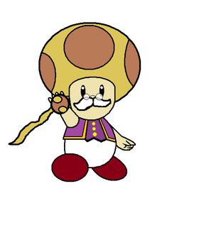 Toadswoh