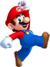 Mario bros-0