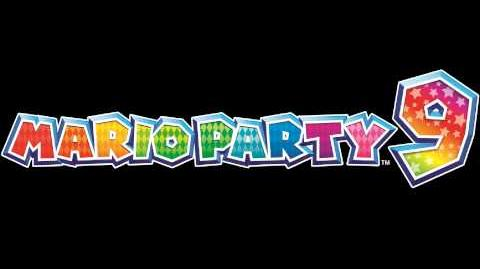 Battle with Wiggler - Mario Party 9 Music Extended