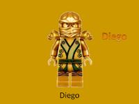 Diego y diego 21