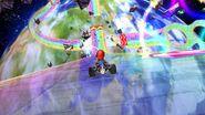 Mario kart rainbow road screenshots 1920x1080 102923