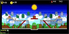 Castillo Super Mario 63